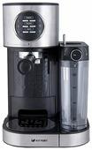 Кофеварка рожковая Kitfort KT-703