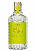 4711 Acqua Colonia Lime & Nutmeg