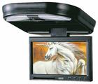 Автомобильный монитор Mystery MMC-7010