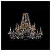 Bohemia Ivele Crystal 1771/16/342/С/FP