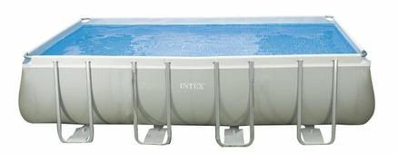 Бассейн Intex Ultra Frame 26362