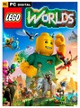 Warner Bros. LEGO Worlds