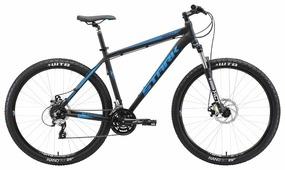 Горный (MTB) велосипед STARK Funriser 29.4 D (2018)