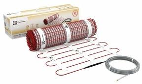 Электрический теплый пол Electrolux EEFM 2-150-6