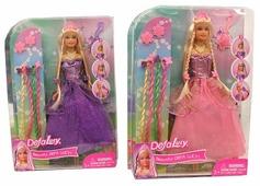 Кукла Defa Lucy Принцесса 29 см 8182 в ассортименте