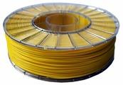 PLA ECOFIL пруток СТРИМПЛАСТ 1.75 мм лимонно-желтый