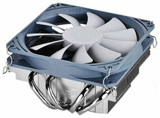 Кулер для процессора Deepcool Gabriel