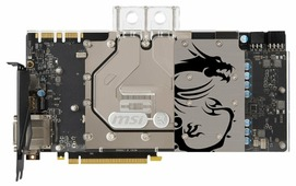Видеокарта MSI GeForce GTX 1070 1607MHz PCI-E 3.0 8192MB 8108MHz 256 bit DVI HDMI HDCP SEA HAWK EK X
