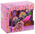 Shenzhen Toys карета с лошадью (1103)
