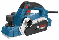 Электрорубанок BOSCH GHO 26-82 D Professional