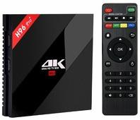 Медиаплеер Alfacore Smart TV Max