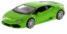 Легковой автомобиль Maisto Lamborghini Huracan LP 610-4 (31509) 1:24
