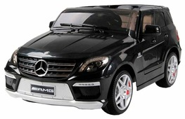 Joy Automatic Автомобиль Mercedes Benz ML63