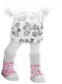 Paola Reina Кеды для кукол 42 см 66080