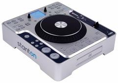 DJ CD-проигрыватель Stanton C.314