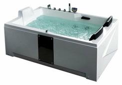 Ванна Gemy G9061 K акрил