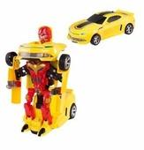 Робот-трансформер Shantou Gepai Робот-машина 635452
