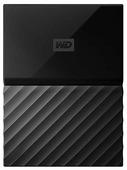 Внешний HDD Western Digital My Passport for Mac 3 ТБ