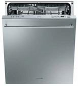Посудомоечная машина smeg STX3CL