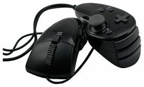 Геймпад SplitFish Gameware FragFX V.2 SE