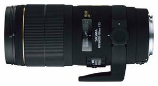 Объектив Sigma AF 180mm f/3.5 EX IF HSM APO MACRO CANON EF