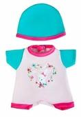 Mary Poppins Боди и шапочка для кукол 30 см 452118