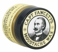 Captain Fawcett Воск для усов Sandalwood Moustache Wax