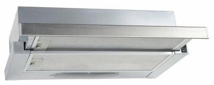 Встраиваемая вытяжка Ciarko SL-S II 60 WH