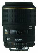 Объектив Sigma AF 105mm f/2.8 EX MACRO Nikon F