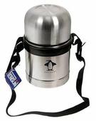 Термос для еды Penguin ВК-102/ВК-102A (0,5 л/0,6 л), в ассортименте