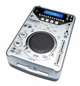 DJ CD-проигрыватель Kam KCDJMP300