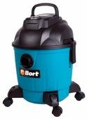 Строительный пылесос Bort BSS-1218 1200 Вт