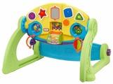 Интерактивная развивающая игрушка Little Tikes Регулируемый центр 5 в 1