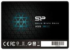 Твердотельный накопитель Silicon Power Ace A55 64GB