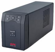 Интерактивный ИБП APC by Schneider Electric Smart-UPS SC620I