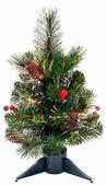 National Tree Company Сосна Лучистый праздник