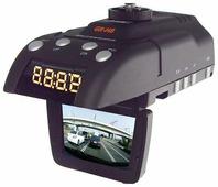 Видеорегистратор с радар-детектором Subini GRD-H8+