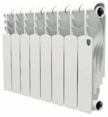Радиатор секционный алюминий Royal Thermo Revolution 350