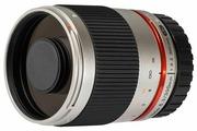 Объектив Samyang 300mm f/6.3 ED UMC CS Reflex Mirror Lens Canon M