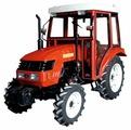 Мини-трактор Dong Feng DF-304 (с кабиной)