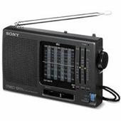 Радиоприемник Sony ICF-SW10