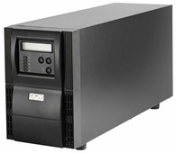 ИБП с двойным преобразованием Powercom VANGUARD VGS-1000XL