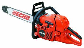 Цепная бензиновая пила ECHO CS-620SX-18
