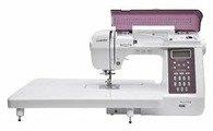 Швейная машина Leader VS 799E