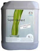 Антифриз Mazda Super Coolant Concentrated,
