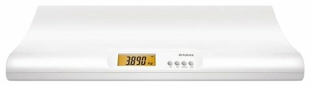Электронные детские весы Maman SBBC212