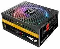 Блок питания Thermaltake Toughpower DPS G RGB 650W