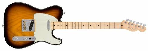 Электрогитара Fender American Professional Telecaster