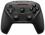 Геймпад SteelSeries Nimbus Wireless Controller