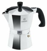 Кофеварка Vinzer 89385 (3 чашки)